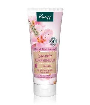 Kneipp Mandelblüten Hautzart trockenen & sensible Haut Body Milk für Damen und Herren
