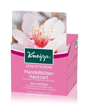 Kneipp Mandelblüten Hautzart trockenen & sensible Haut Gesichtscreme für Damen und Herren