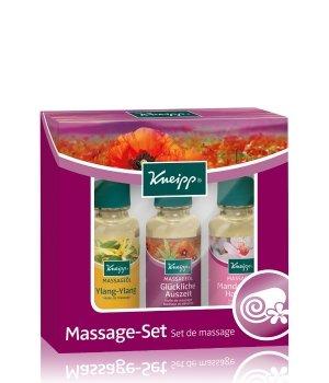 Kneipp Massage-Set  Körperpflegeset für Damen und Herren