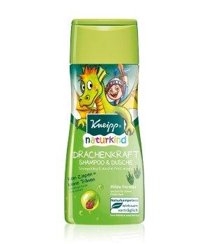 Kneipp Naturkind Drachenkraft  Haarshampoo für Herren