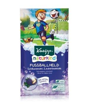 Kneipp Naturkind Fussballheld Badesalz für Damen und Herren