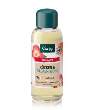 Kneipp Rücken Wohl Teufelskralle Massageöl für Damen und Herren