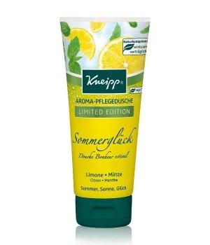 Kneipp Sommerglück Limone - Minze Duschgel für Damen und Herren
