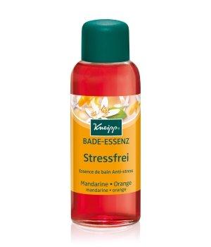 Kneipp Sressfrei Mandarine - Orange Badeöl für Damen und Herren