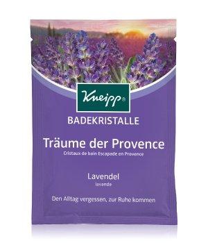 Kneipp Träume der Provence Lavendel Badesalz - Nachtpflege bei Flaconi