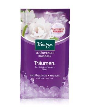 Kneipp Träumen Nachthyazinthe - Inkanuss Badesalz für Damen und Herren