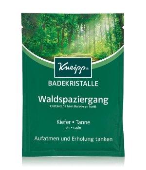 Kneipp Waldspaziergang Kiefer - Tanne Badesalz für Damen und Herren