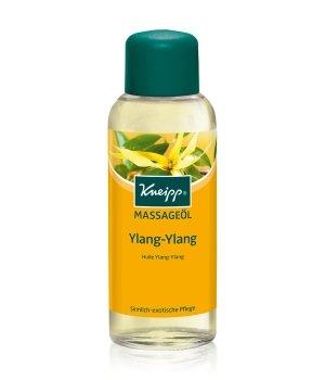Kneipp Ylang-Ylang  Massageöl für Damen und Herren