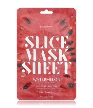 KOCOSTAR Slice Mask Watermelon Tuchmaske für Damen und Herren