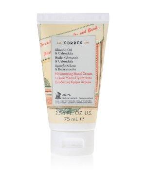 Korres Almond Oil & Calendula  Handcreme für Damen