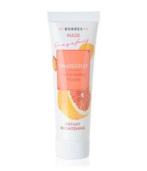 Korres Beauty Shots Grapefruit Gesichtsmaske für Damen und Herren