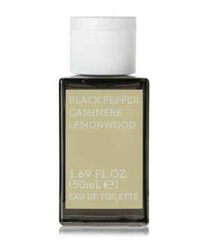 Korres Black Pepper Cashemere & Lemon Wood Eau de Toilette für Herren