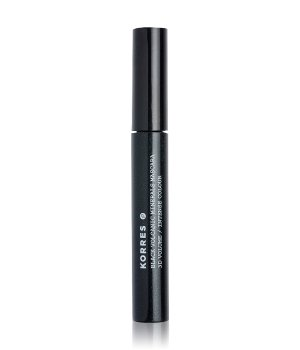Korres Black Volcanic Minerals  Mascara für Damen