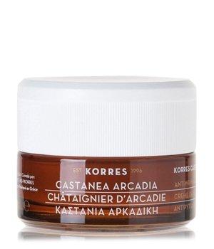 Korres Castanea Arcadia  Nachtcreme für Damen und Herren