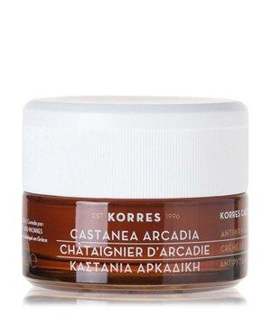 Korres Castanea Arcadia normale - Mischhaut Tagescreme für Damen und Herren