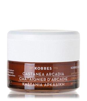 Korres Castanea Arcadia trockene - sehr trockene Haut Tagescreme Unisex