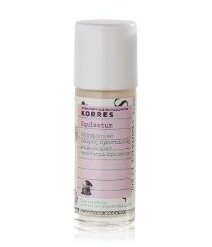 Korres Equisetum 24H Deodorant Roll-On für Damen und Herren