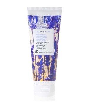 Korres Lavender Blossom  Body Milk für Damen und Herren