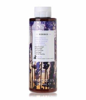 Korres Lavender Blossom  Duschgel für Damen und Herren