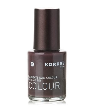 Korres Nail Colours Autumn Nagellack für Damen
