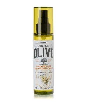 Korres Pure Greek Olive Honey Körperöl für Damen und Herren