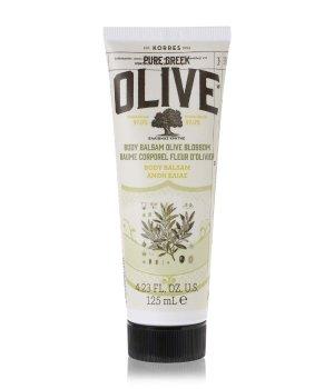 Korres Pure Greek Olive Olive Blossom Körperbutter für Damen und Herren