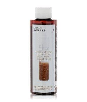 Korres Rice Proteins & Linden  Haarshampoo für Damen und Herren
