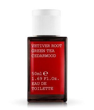 Korres Vetiver Root Green Tea & Cedarwood Körperspray