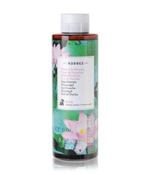 Korres Water Lily Blossom  Duschgel für Damen und Herren