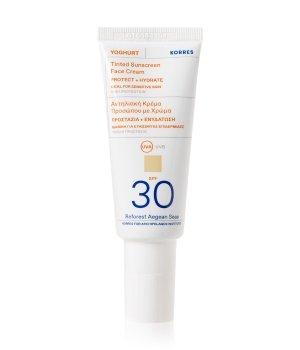 Korres Yoghurt SPF30 Gesicht Getönte Gesichtscreme 40 ml Getönt