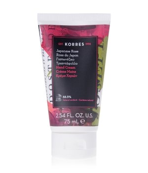 Korres Japanese Rose Handcreme 75 ml