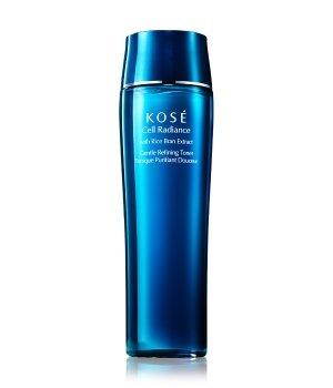 Kosé Rice Bran Extract Gentle Refining Gesichtswasser für Damen