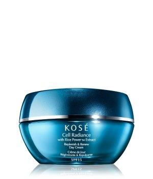 Kosé Rice Power Extract Replenish & Renew Gesichtscreme für Damen
