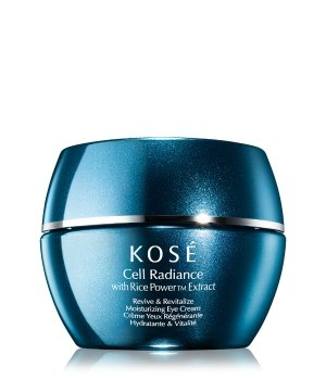 Kosé Rice Power Extract Revive & Revitalize Augencreme für Damen