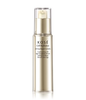 Kosé Soja Repair Cocktail Contouring Lift Age-Targeting Serum Gesichtsserum für Damen