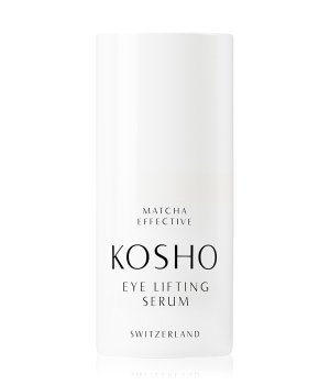 KOSHO Matcha Effective  Augenserum für Damen und Herren