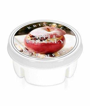 Kringle Candle Apple Chutney Wax Melt Duftkerze für Damen und Herren