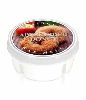 Kringle Candle Apple Cider Donut Wax Melt Duftkerze für Damen und Herren