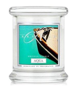 Kringle Candle Aqua  Duftkerze für Damen und Herren