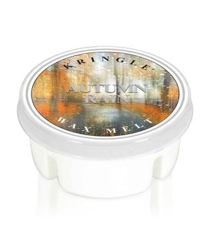 Kringle Candle Autumn Rain Wax Melt Duftkerze für Damen und Herren
