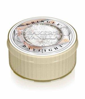 Kringle Candle Bakers Vanilla  Duftkerze für Damen und Herren