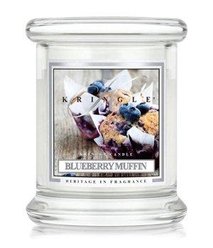 Kringle Candle Blueberry Muffin  Duftkerze für Damen und Herren