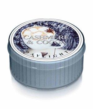 Kringle Candle Cashmere & Cocoa  Duftkerze für Damen und Herren