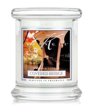 Kringle Candle Covered Bridge  Duftkerze für Damen und Herren