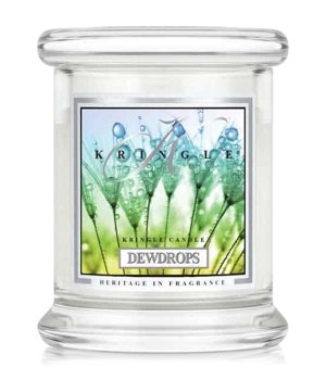 Kringle Candle Dewdrops Duftkerze