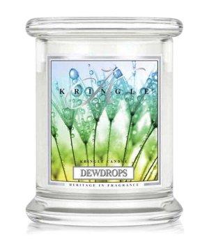 Kringle Candle Dewdrops  Duftkerze für Damen und Herren