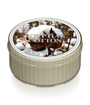 Kringle Candle Egyptian Cotton  Duftkerze für Damen und Herren