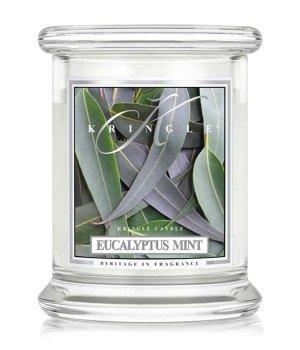 Kringle Candle Eucalyptus Mint  Duftkerze für Damen und Herren