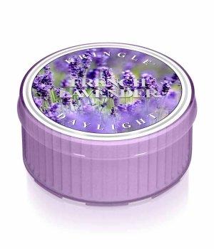 Kringle Candle French Lavender  Duftkerze für Damen und Herren