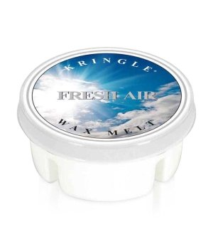 Kringle Candle Fresh Air Wax Melt Duftkerze für Damen und Herren